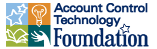 Account Control Technology Foundation